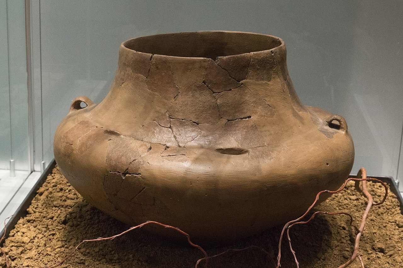 Poblaciones antiguas fueron pioneras en la economía circular