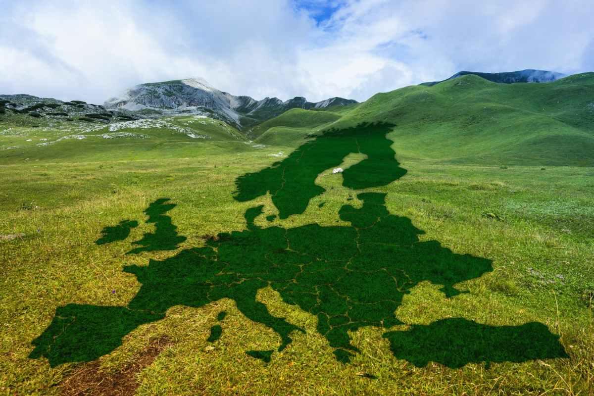 Cambio climático en Europa: urge el cambio