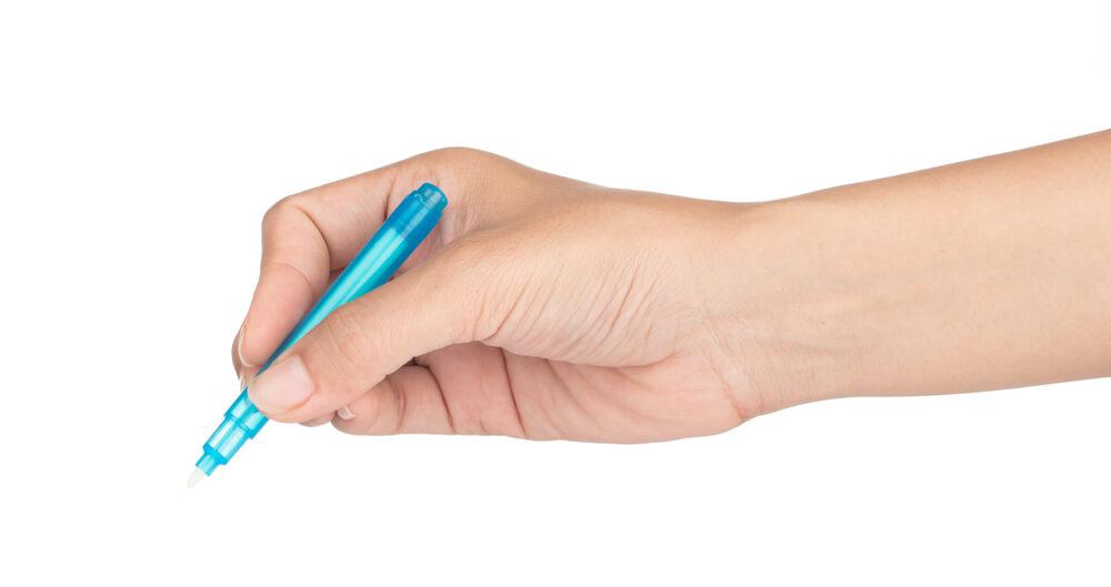 experimenta, cuestionario, tinta invisible
