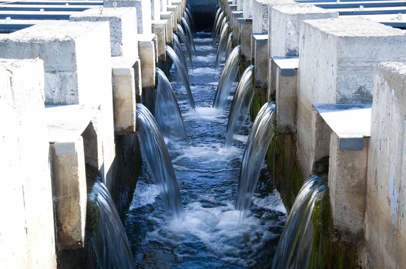Las infraestructuras del agua en España, en riesgo por el cambio climático