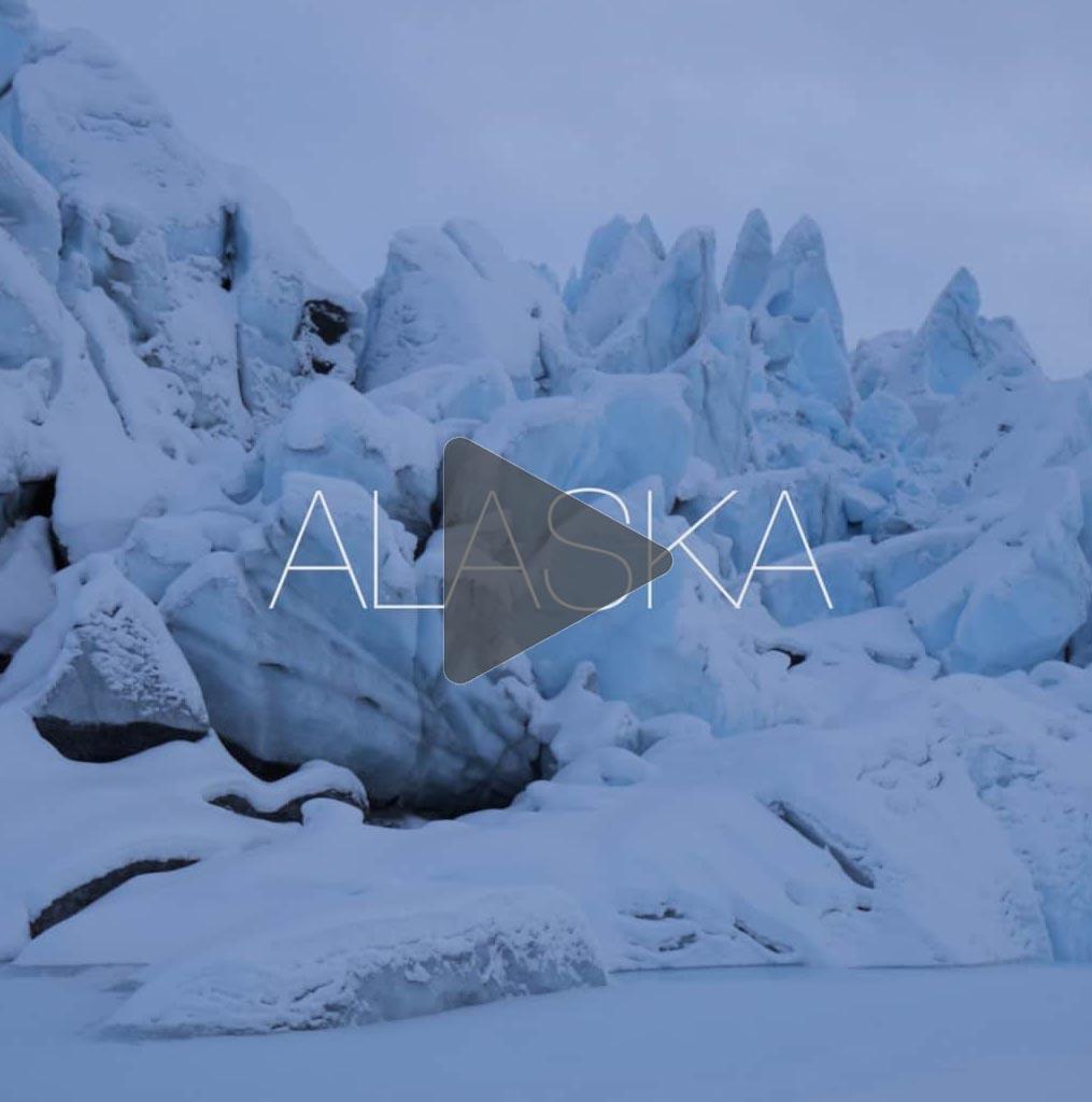 deshielo glaciares, Andoni Canela