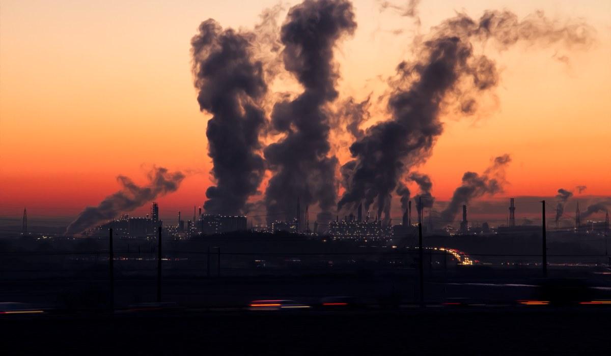 ¿Cómo se mide la calidad del aire?