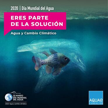 día mundial del agua, no contaminar el mar