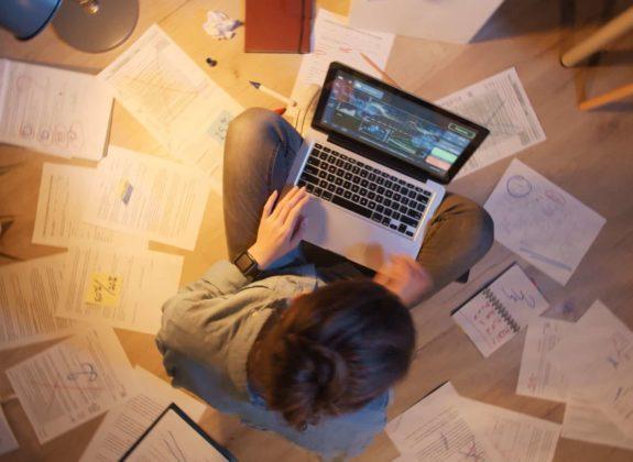 Cómo estudiar desde casa