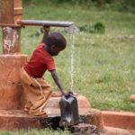 El agua, un artículo de lujo que debemos aprender a valorar