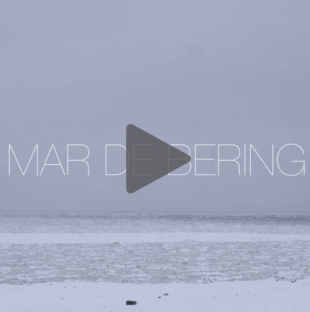 banquisa polar, Andoni Canela: Crónicas desde el Ártico