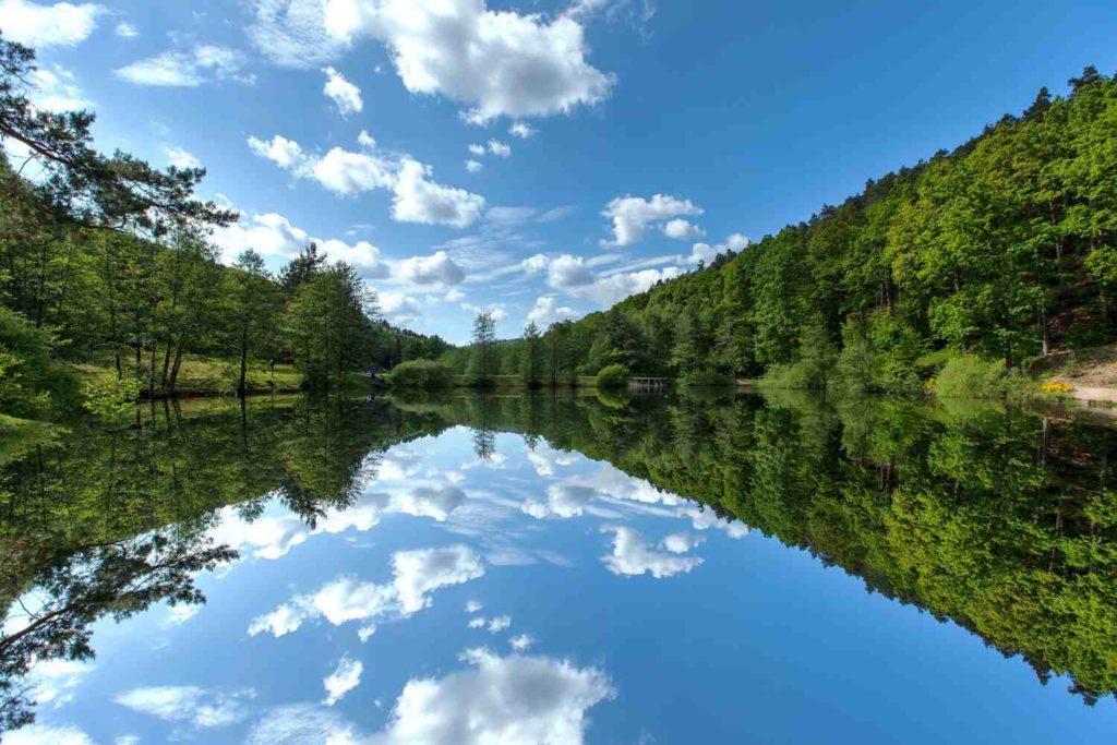 agua y desarrollo sostenible