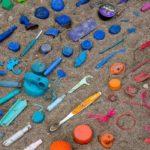 Tipos de plásticos: clasificación