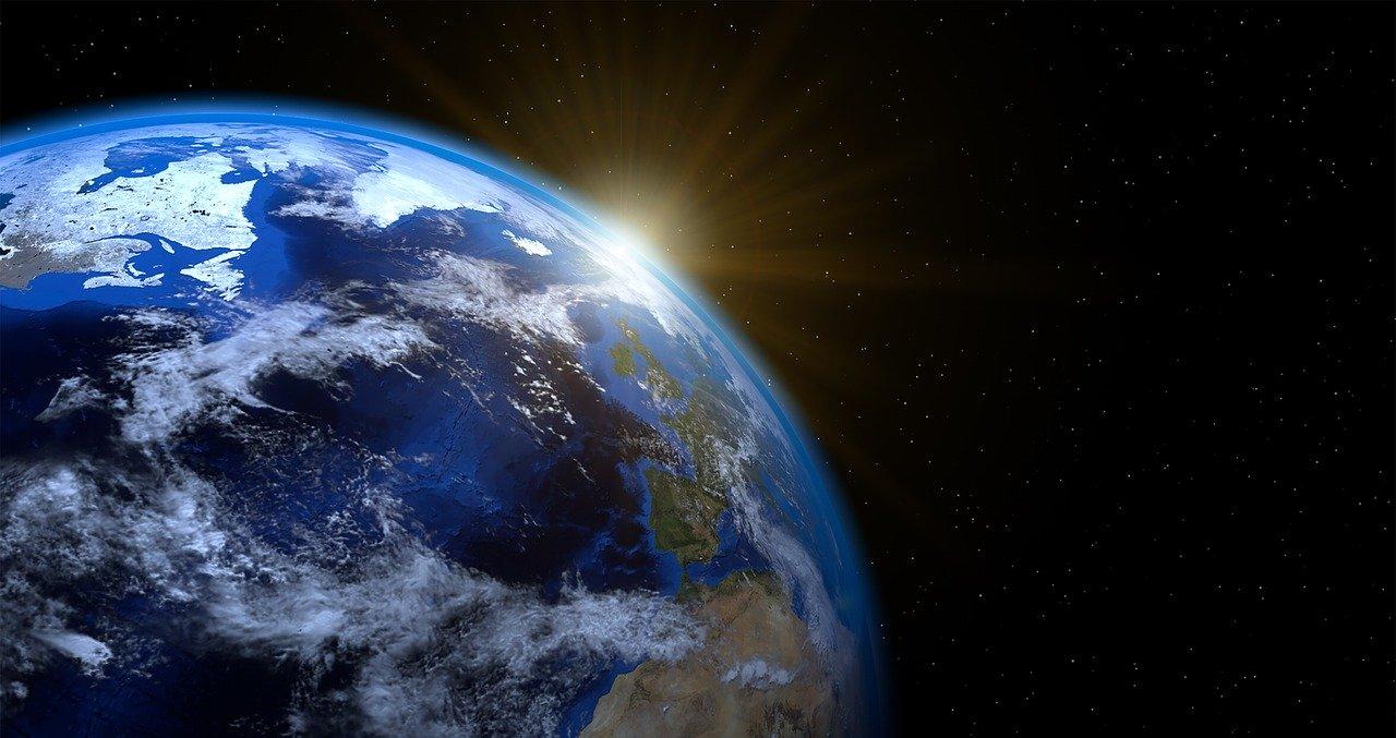El ciclo del agua no cambia la cantidad de agua en la Tierra