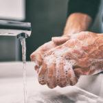 Lavarse las manos es fundamental para prevenir el contagio de cualquier tipo de virus