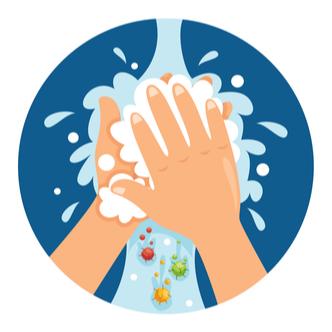 cómo lavarse las manos contra coronavirus