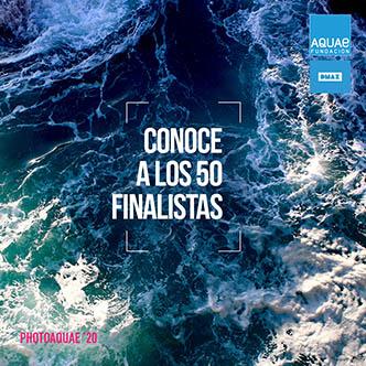 Día Mundial del Agua, PhotoAquae 2020