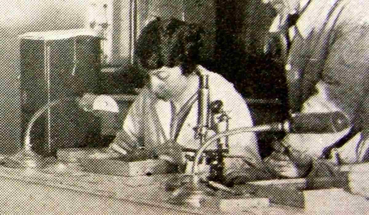 cuestionario: la mujer y el agua; Jimena Quirós