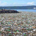 Los ríos, origen de los plásticos en el mar, río Umgeni