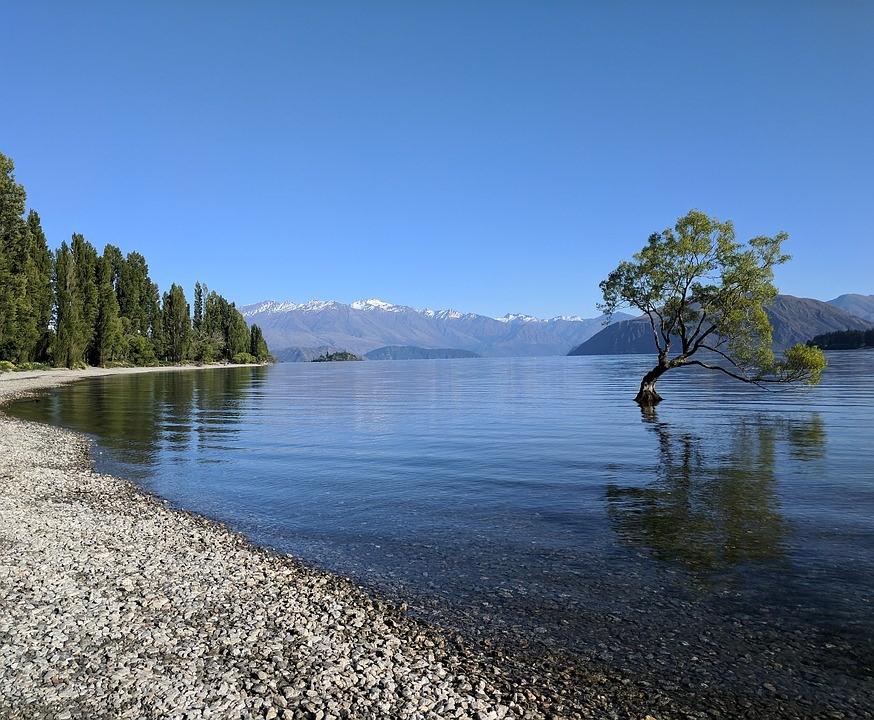 Lago Wanaka