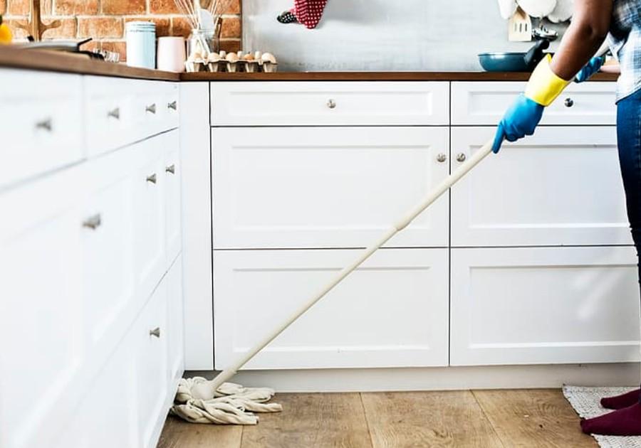 cómo desinfectar la casa