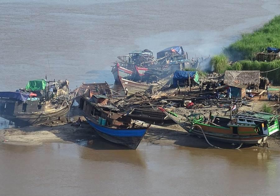 Ríos más contaminados del mundo
