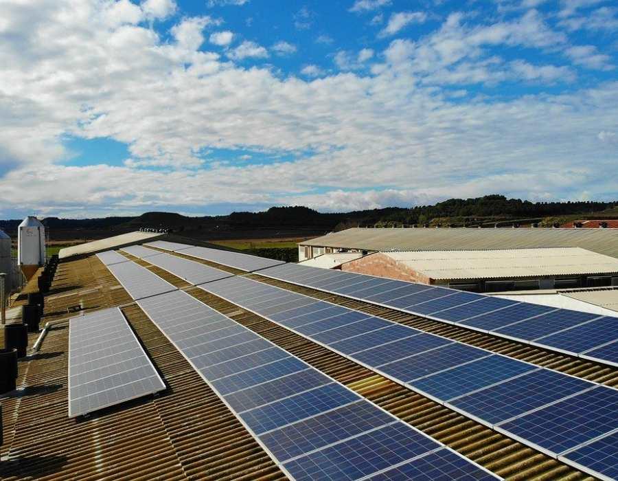 Energia Solar Ventajas Y Desventajas Fundacion Aquae