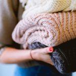 cómo desinfectar la ropa para evitar contagios