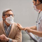La Covid-19 afecta a personas mayores. Protección personas mayores coronavirus