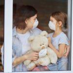 Cómo afrontar el coronavirus con niños en casa