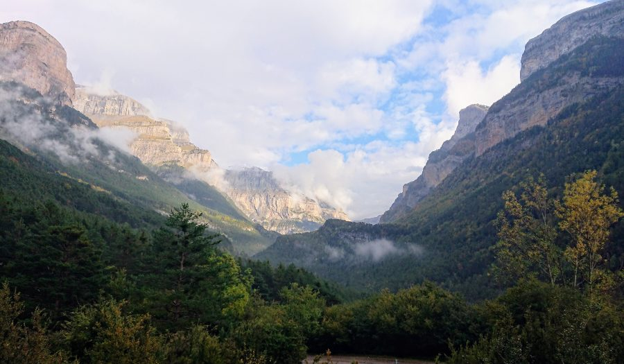 parques naturales del mundo