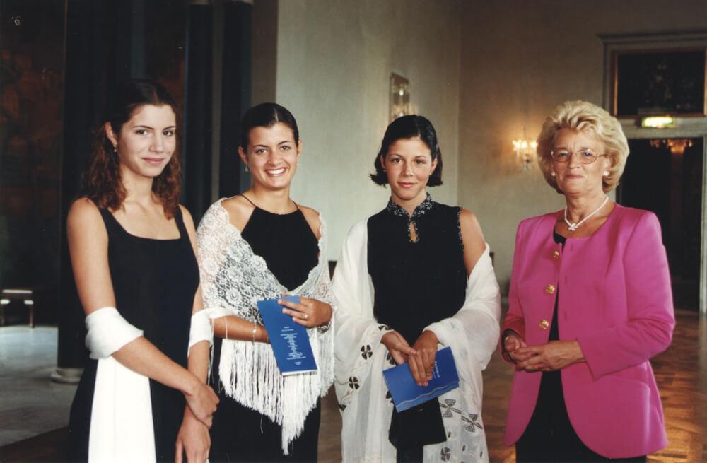 Rosa Lozano, pasión por la ciencia