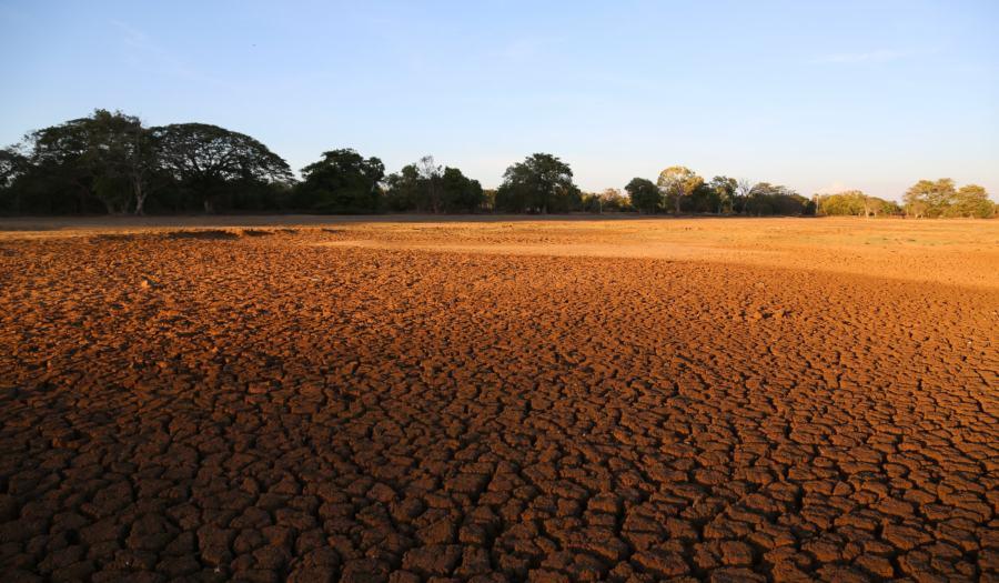 países más vulnerables al cambio climático