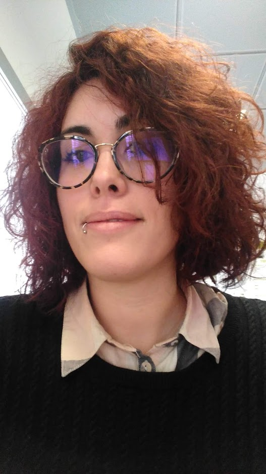 Vanessa Céspedes Castejón