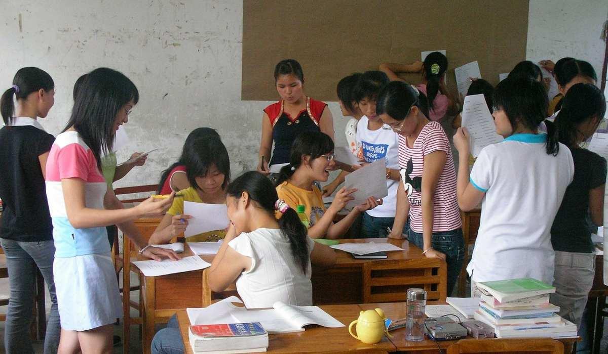 ¿Cuánto sabes sobre educación?