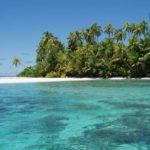 Principales áreas marinas protegidas