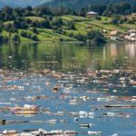 reducir la contaminación del agua