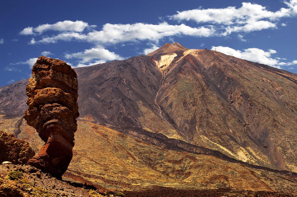 Parque Natural Teide