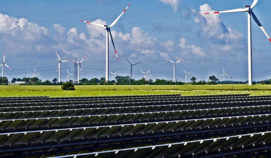 ¿Qué son los recursos renovables?