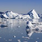 cambio climático ártico