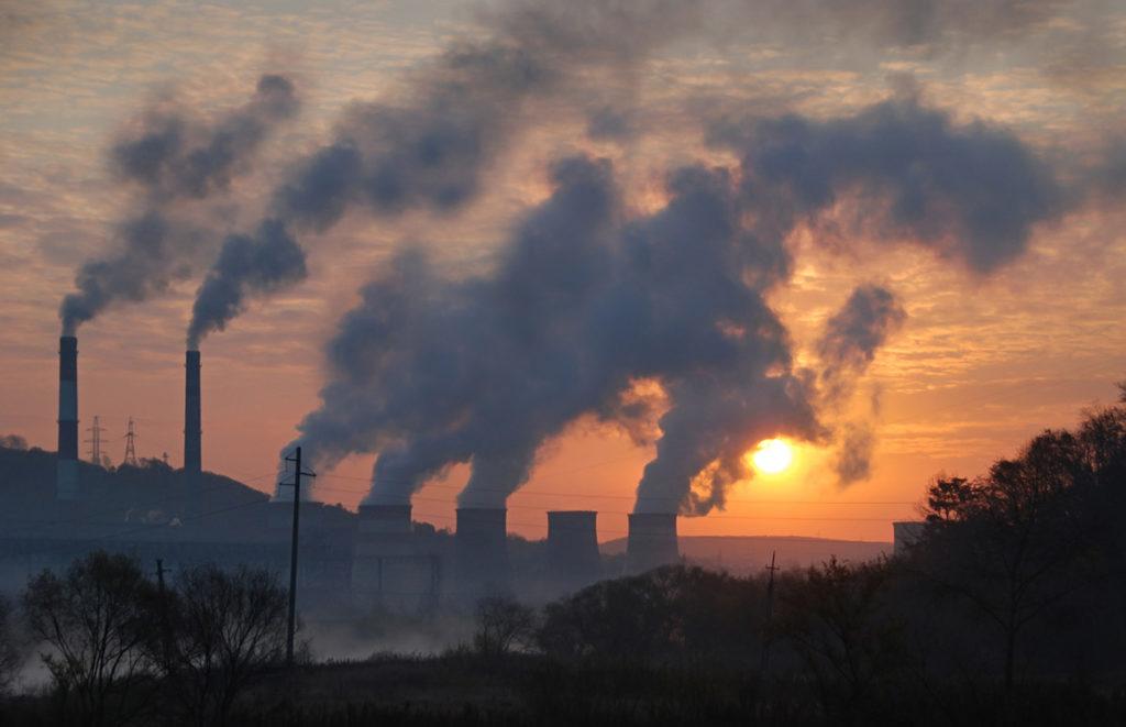 La contaminación del aire es uno de los principales problemas medioambientales que afecta a nuestra salud y que la pandemia mundial ha evidenciado