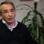 Julio Díaz, jefe de Área del Departamento de Epidemiología y Bioestadística en la Escuela Nacional de Sanidad del Instituto de Salud Carlos III (ISCIII) advierte que la crisis climática exacerba las enfermedades