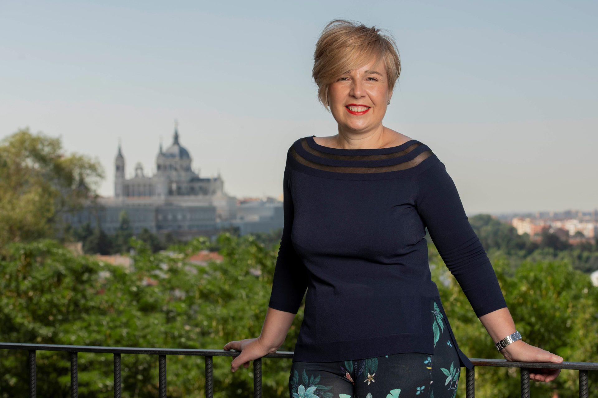 Mariola Urrea