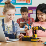 ventajas de las TIC (tecnologías de la información y la comunicación) en educación