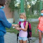 Los directores de los centros escolares se enfrentan a una vuelta al cole cargada de incertidumbre debido a la pandemia mundial de la Covid-19