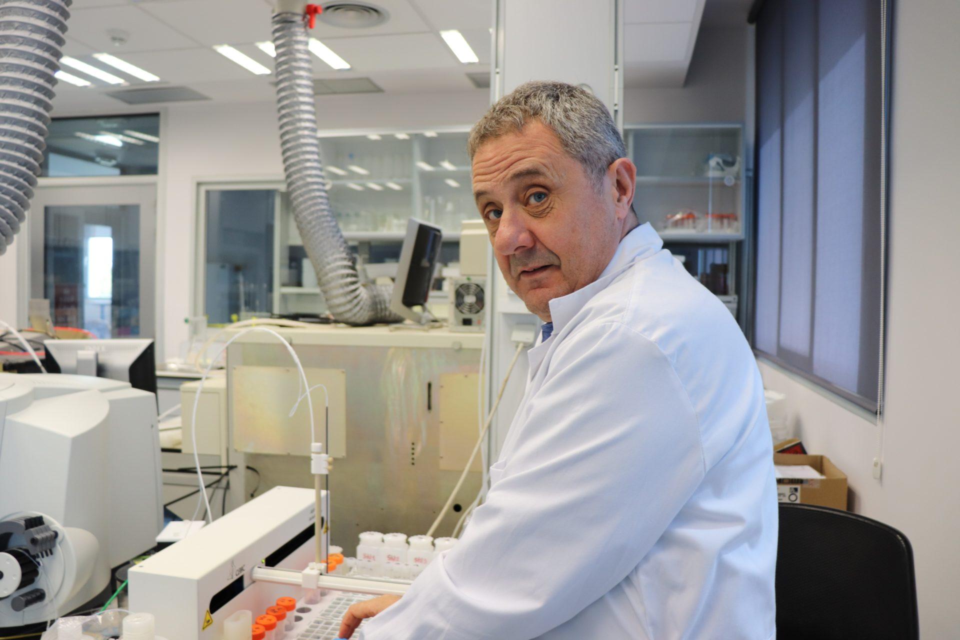 Xavier Querol Carceller