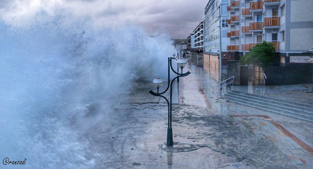 as ciudades deben tomar medidas contra el cambio climático, afirma Marta Marta Olazabal
