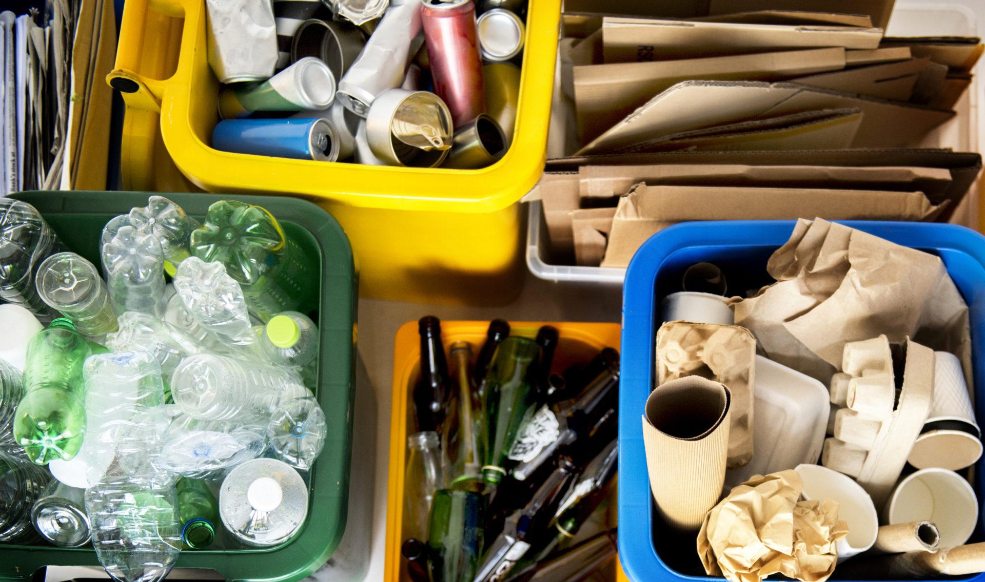 Destacar la importancia de reciclar es clave para la sostenibilidad y la protección del medio ambiente