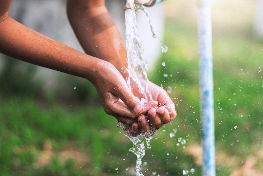El valor del agua será el lema del Día Mundial del Agua 2021 a través de la iniciativa #Water2me