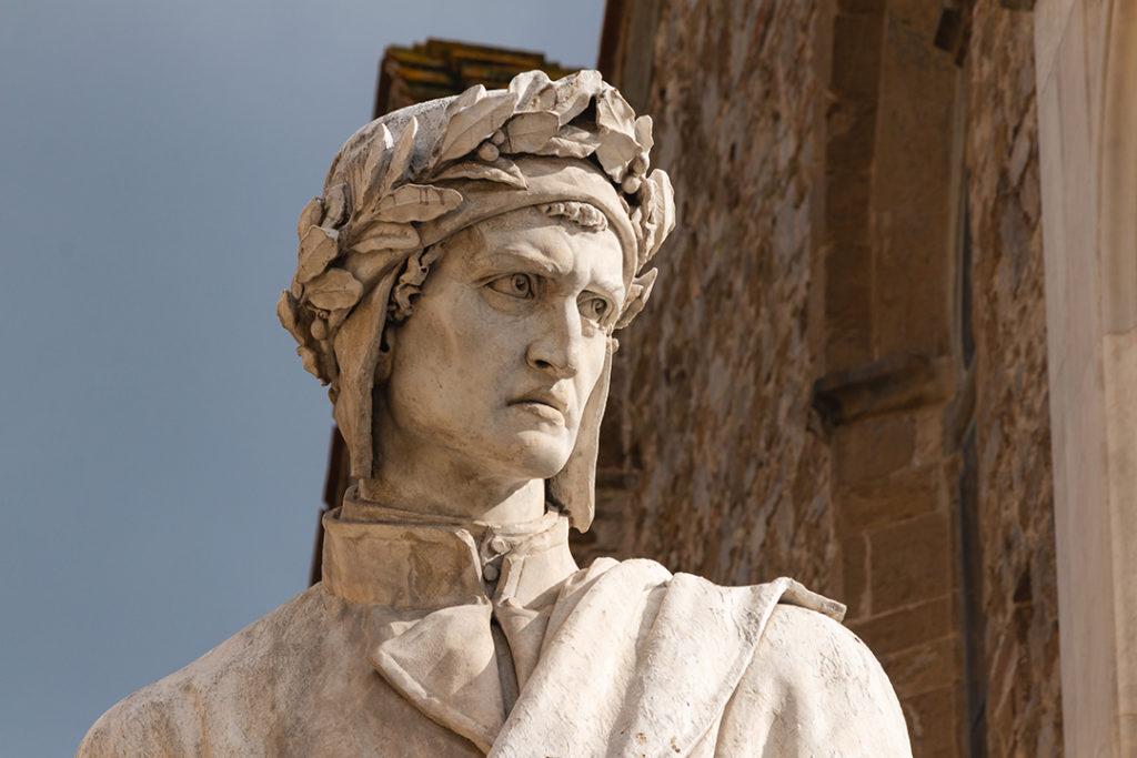 Julia Benavent reflexiona sobre la vida y muerte de Dante Aligheri