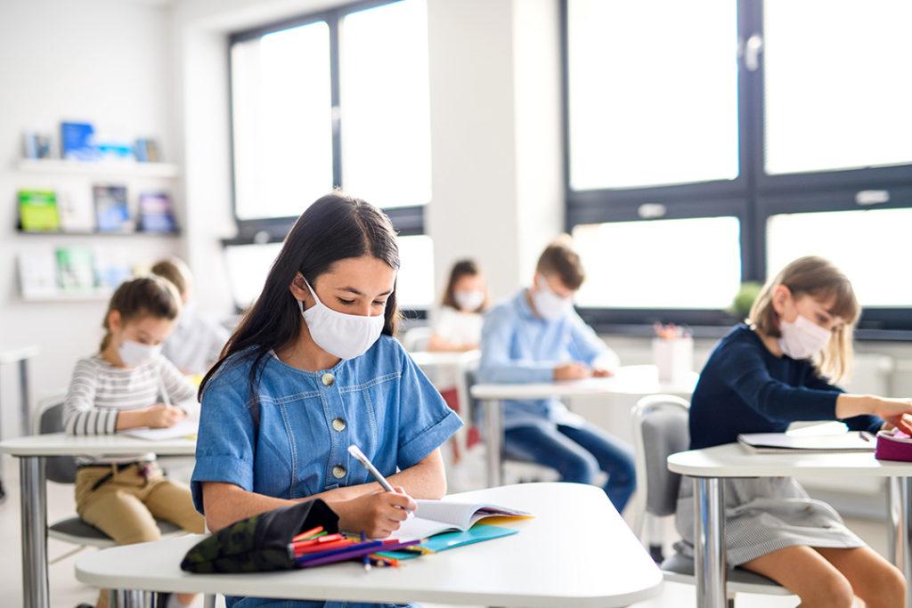 Reforzar la educación de calidad es una prioridad para lograr solventar las desigualdades y la pobreza