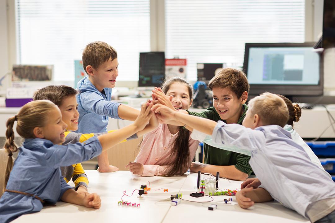 Juegos para trabajar valores en el aula