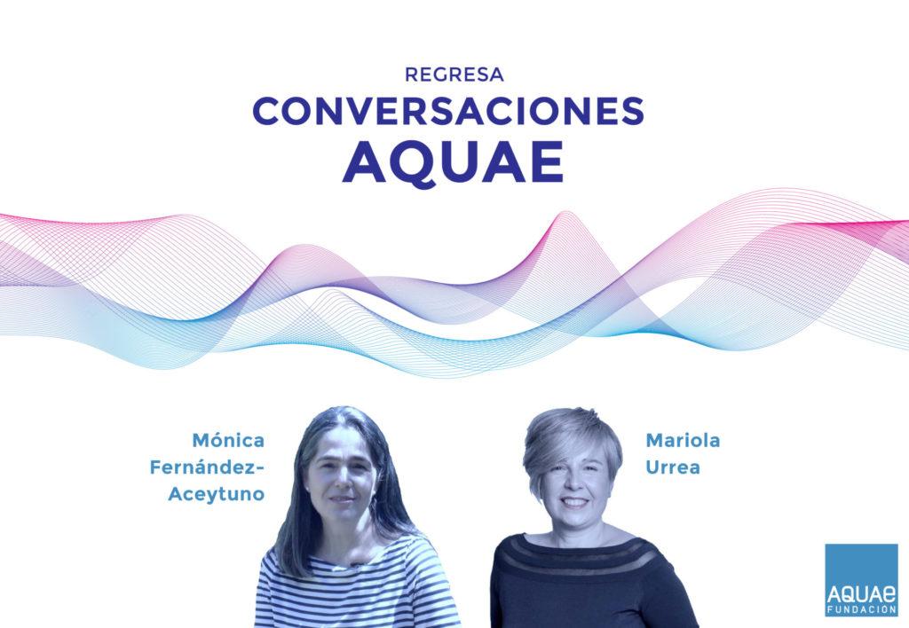La educación y la naturaleza serán las protagonistas de la nueva temporada de Conversaciones Aquae