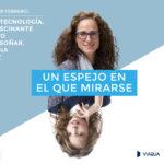 Tatiana López, nanotecnóloga gallega, participa en los encuentros virtuales de Aquae STEM en el que nos ha contado su experiencia y aportaciones a la nanociencia