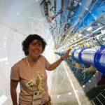 """Rocío García, ingeniera industrial y profesora de tecnología, nos cuenta su experiencia en el CERN a través del """"Spanish Teacher Program"""" que Aquae apoya desde 2016"""